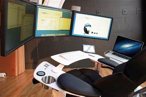 ultimate computer workstation emperor the 21 000 ultimate workstation for ultra geeks