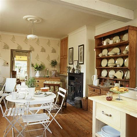 country kitchen wallpaper ideas wallpaper in a country kitchen ideas studio design gallery best design