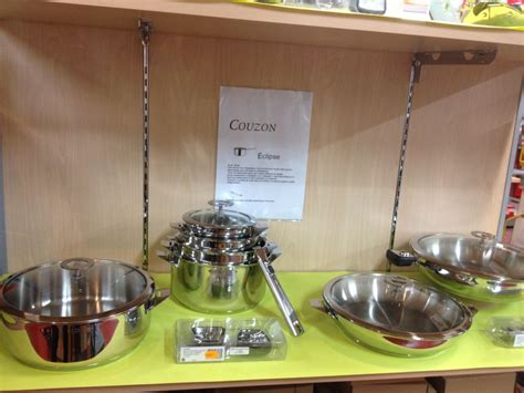 magasin spécialisé ustensile cuisine les marmites magasin d ustensiles de cuisson 224 aix en