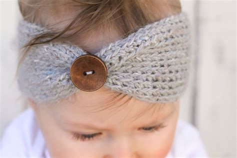 free pattern headband crochet free crochet headband pattern baby adult sizes