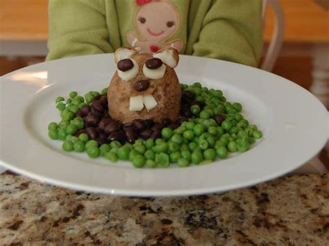 groundhog day food food to celebrate groundhog day cooking channel recipes