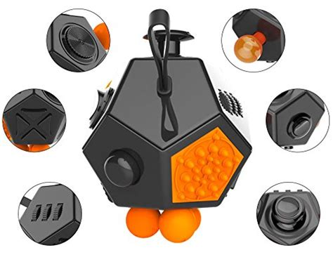 kandake and mansa coloring and activities book books fidget dodecagon 12 sided fidget cube relieves stress