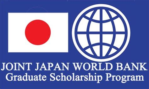 Mba And Phd Joint Program by Joint Japan World Bank Graduate Scholarship Program 2017