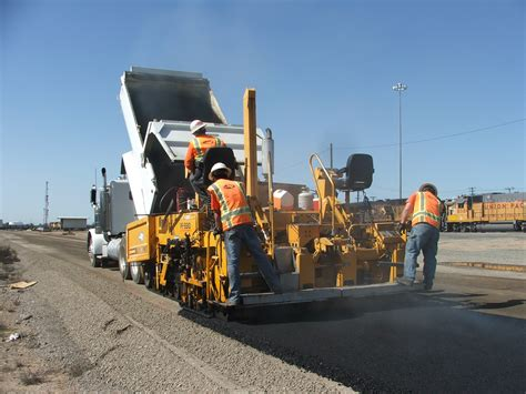Paving Companies Shopping For An Asphalt Paver Let Us Help You