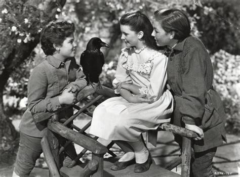 The Secret Garden 1949 by Out Of The Past A Classic