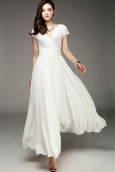 Angela Dress Simple Casual Bagus Murah 18 best images about wedding dresses casual on receptions lace and destination