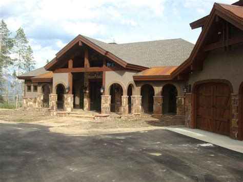 stucco and brick homes and brick mountainhomes we specialize in
