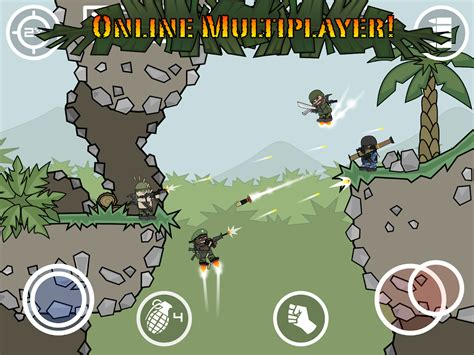 doodle army 2 doodle army 2 mini militia android apps on play