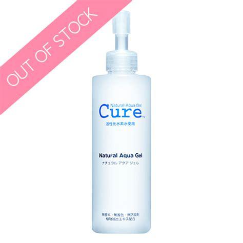 Aqua Cure Aqua Gel 1 cure aqua gel