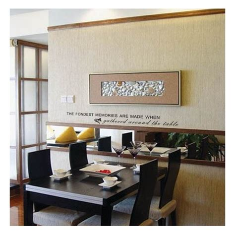 Wall Decor Kitchen Dining Room Wall Designs Dining Room Wall Dining Room Wall