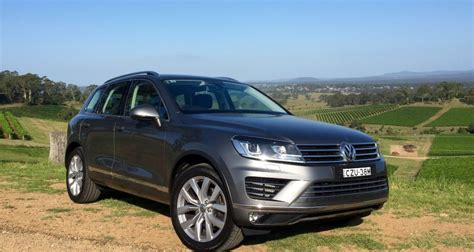 volkswagen touareg 2016 price volkswagen touareg 2016 reviews prices ratings with