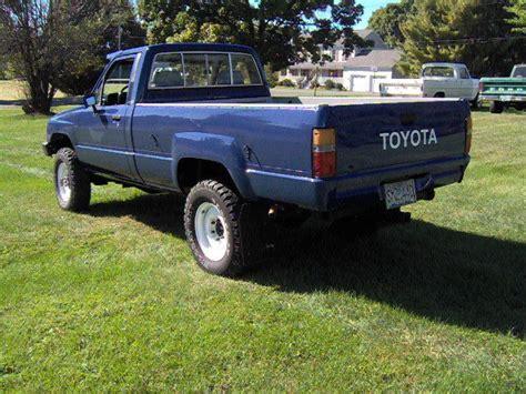 Classic Toyota 4x4 Trucks For Sale Toyota Sr5 Hilux 4x4 Classic Toyota Sr5