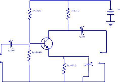 how to create a circuit diagram lucidchart