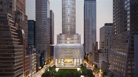 1 park avenue nyc fifth floor kushner plan to tear manhattan skyscraper not