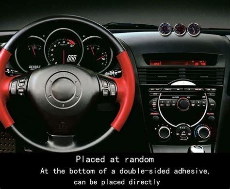 Interior Mobil Dekorasi Mobil Thermometer Dashboard Mobil Murah Bagu jual dekorasi mobil jakmall