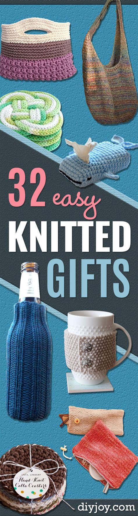 simple knitted gifts 32 easy knitted gifts that you can make in hours diy