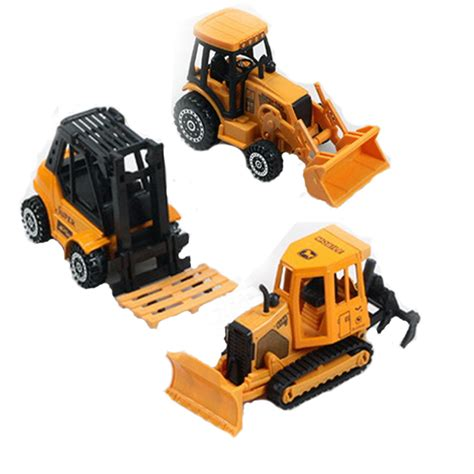 Diecast Alat Berat Construction Metal Power popular construction car buy cheap construction car lots