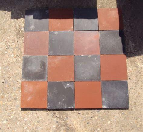 Handmade Quarry Tiles - reclaimed floor tiles authentic reclamation