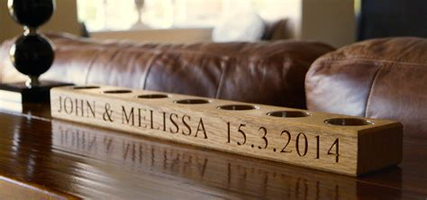 Wedding Gift Ideas Personalised by Personalised Wedding Gift Ideas Make Me Something Special