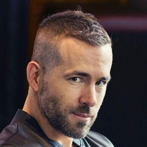 50 stylish hairstyles for balding men menhairstylistcom 23 buzz cut hairstyles buzz haircut haircuts and hair style