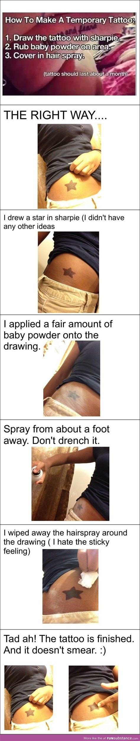 diy temporary tattoos diy temporary great way to see if you ll like the
