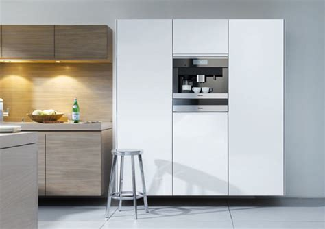 modern pantry cabinet no handles kitchen modern pantry cabinets miami by