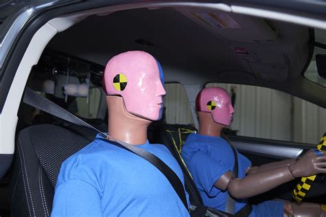 crash test dummies car crash test dummy