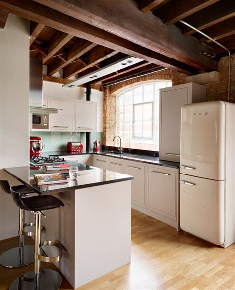 Jones Kitchen harvey jones linear