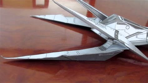 Arwing Papercraft - papercraft starfox arwing