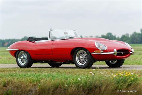 leopard 6 litre roadster jaguar e type 3 8 litre s1 ots 1964 classicargarage fr