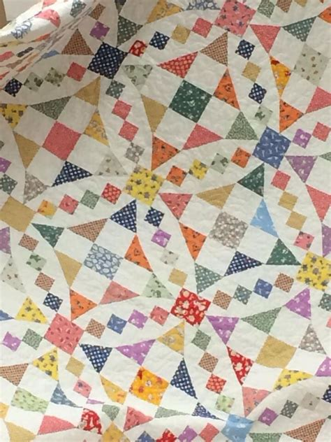 Emily Patchwork Quilt - 17 best ideas about wedding quilts on quilting