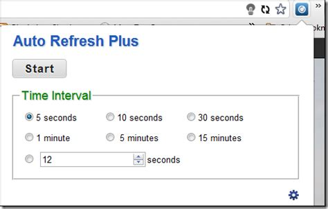 Opera Auto Refresh by How To Auto Refresh Pages On Google Chrome Firefox And Opera