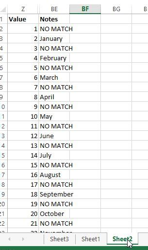 pattern matching multiple values match in excel vba concat multiple match criteria in