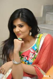Sree mukhi new photos 1