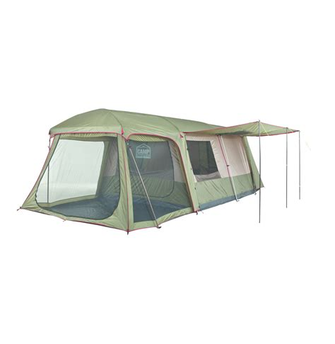 cabin tents campmaster family cabin 900 tent makro online