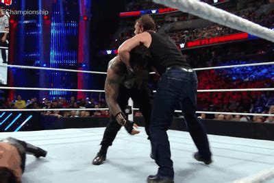 top 10 roman reigns matches in his singles run page 2