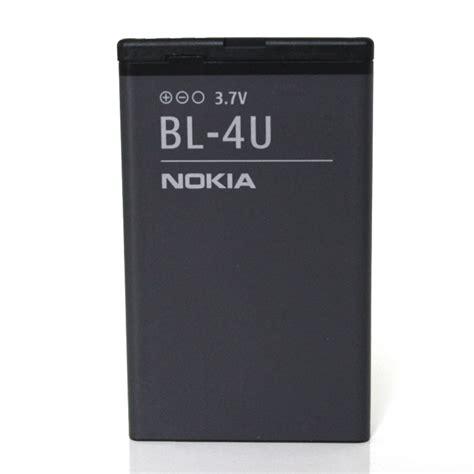 Battery Nokia Bl 4u Original original samsung s3 battery original samsung galaxy s6