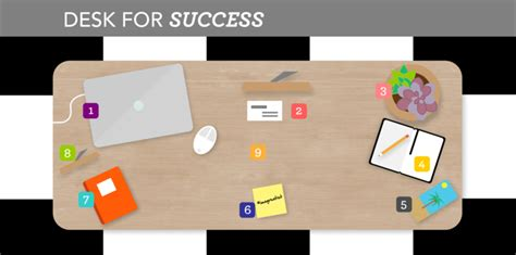 Feng Shui For Desk by Desk Fung Shui Designing Your Desk For Success Citylife