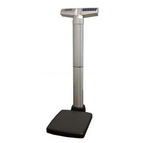 medical bathroom scales health o meter 499kl waist level physician scale 500 x 0