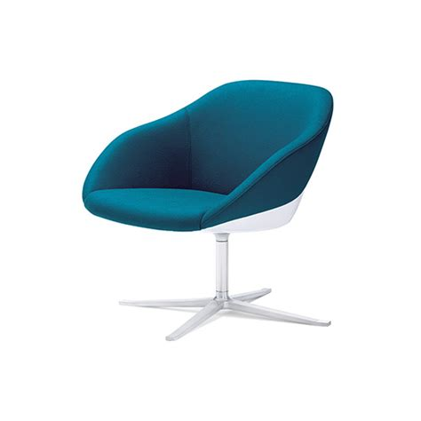 Turtles Chair by Turtle Lounge Walter Knoll
