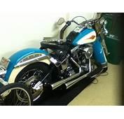 Buy 1991 Harley Davidson Heritage Softail CLASSIC Sport On