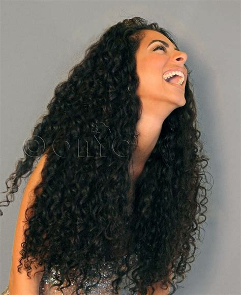 Type 3b Hair Care by Types Of Curly Hair Weave Onyc World