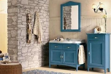 country mobili come arredare un bagno in stile country arredo bagno country