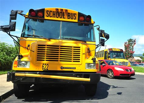 Asheville City Schools Calendar Asheville City School Buses Roll Out On Wednesday Aug 15