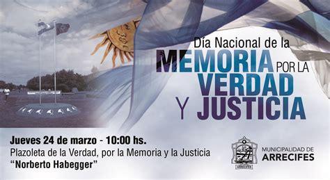 imagenes de justicia y verdad acto del d 237 a nacional de la memoria por la verdad y la