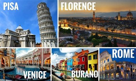 top 10 magnificent monuments in italy