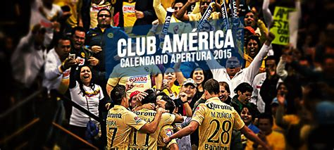 Calendario Liga Mx America Apertura 2015 Search Results For Pronosticos Liga Mx Jornada 16 2015