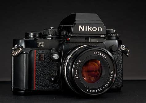 Kamera Nikon F3 nikon dan retro tarz莖 yeni kamera ali 蝙enel