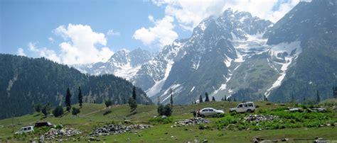 Landscape Pictures Of Kashmir Sonamarg Landscape Kashmir The Landscape Of Sonamarg A