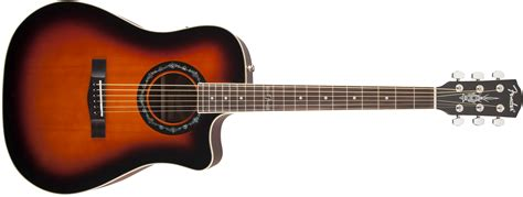 Fender T 100ce Spruce Top 3ts fender t 100 ce vintage modern guitars